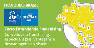 Franquias Brasil