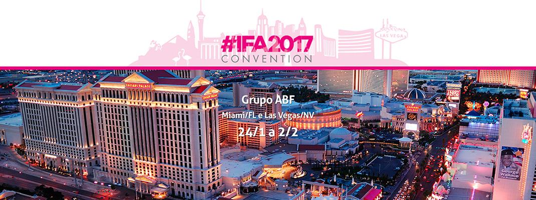 IFA 2017 Convention