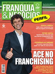 Revista Franquia ABF