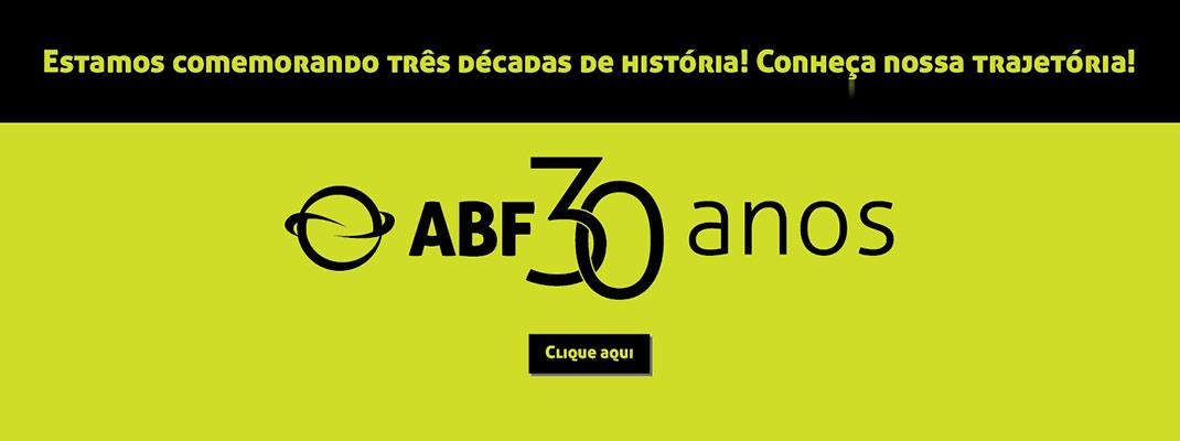 30 Anos de História da ABF