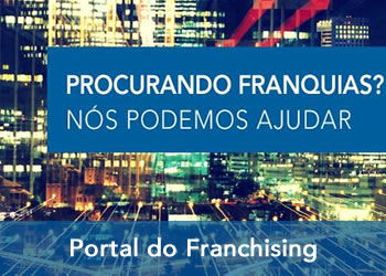 Guia de franquias ABF - Portal do Franchising