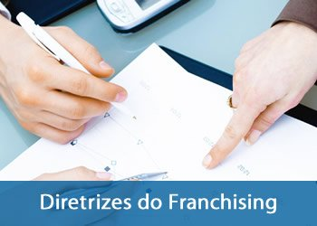 Beneficios - Diretrizes do Franchising