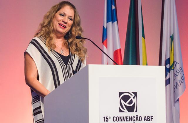 Prêmio Design ABF - Apresentação Cristina Franco