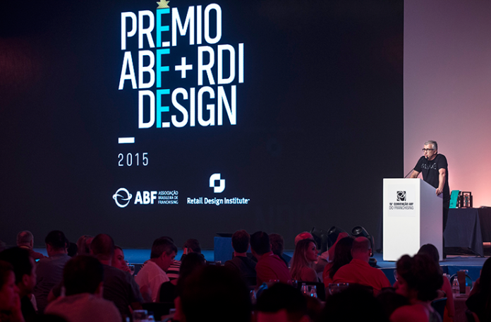 Prêmio Design ABF - Apresentação Zilli