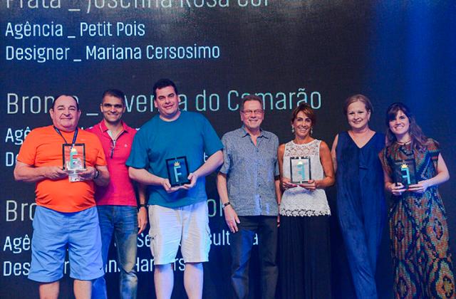 Prêmio Design ABF - Ganhadores