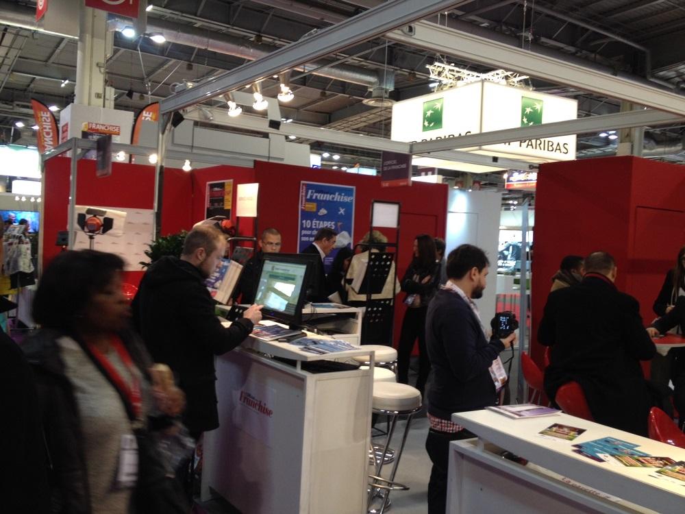 Franchising brasileiro mira mercado europeu na Expo Paris 2016