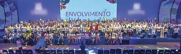 Convenção ABF 2015