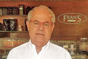 Frans Café Revista Franquia & Negócios