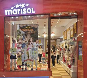 Marisol - Revista Franquia Negocios