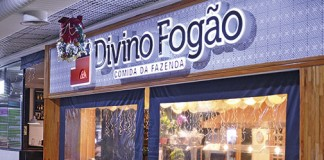 Franquia Divino Fogão