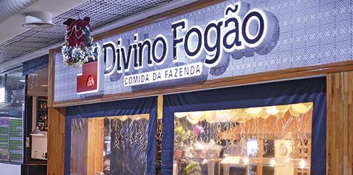 8da7f3251 Franquia Divino Fogão