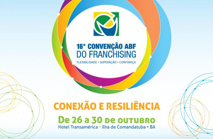 16 Convenção ABF do Franchising