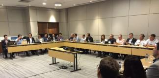 ABF Regional Nordeste faz a 1ª reunião de associados de 2016