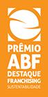 Prêmio ABF Destaque Franchising