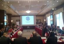 ABF participa de reunião do WFC na Itália