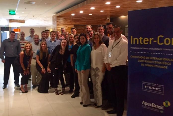 Com foco na internacionalização, franqueadores participam do Inter-com
