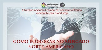 ABF apoia o Brazilian American Chamber of Commerce of Florida