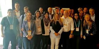 Grupo ABF cumpre agenda intensa no NRA Show 2016