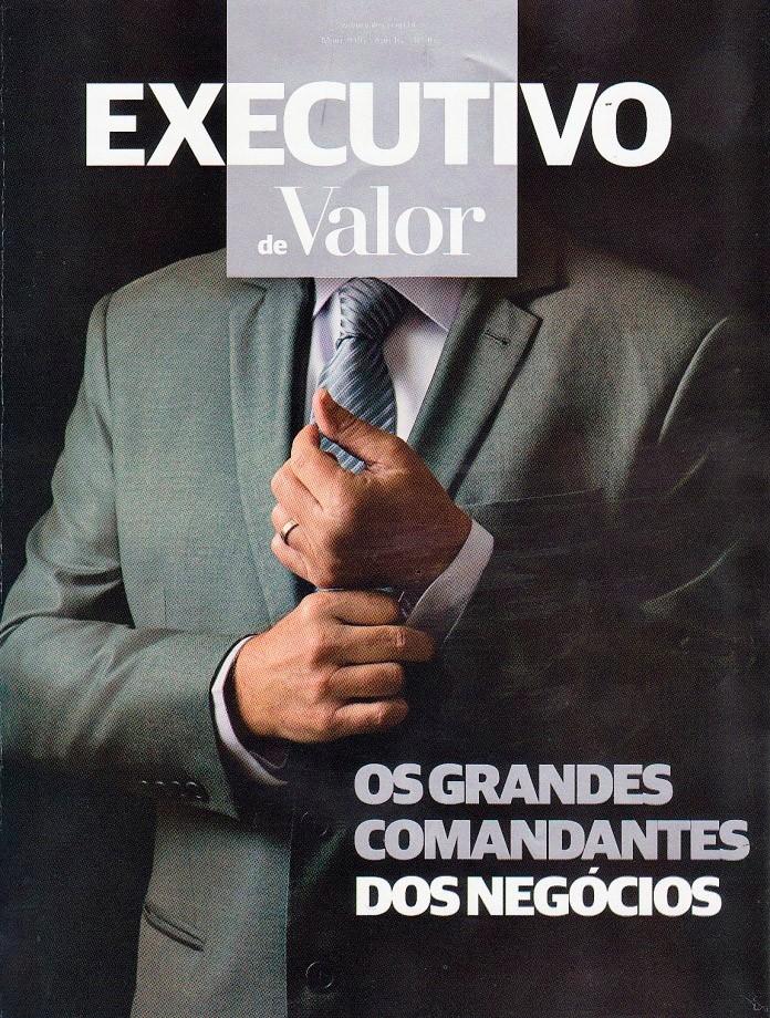 Prêmio Anuário Executivo de Valor