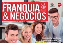 Revista Franquia e Negócios Abril 2016