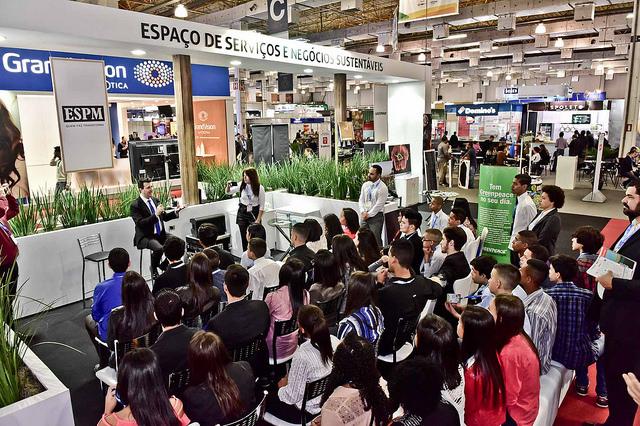 ABF intensifica ações sustentáveis durante a Franchising Week