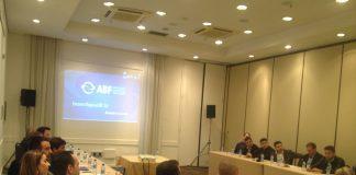 ABF Regional Sul reúne associados e aborda resultados positivos do 1º Tri de 2016