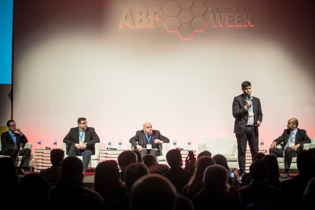 Aberta a 1ª ABF Franchising Week
