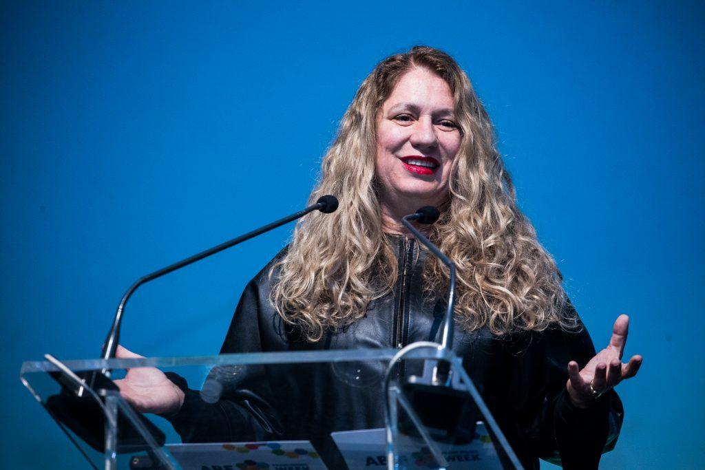 """Cristina Franco: """"""""Expansão é a essência do mercado de franquias, está no DNA do franchising"""""""