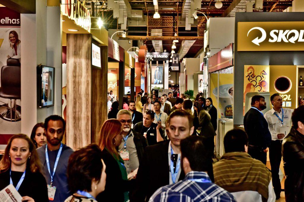 25.ª ABF Franchising Expo bate recorde de público e reforça franquia como opção mais estruturada para empreender
