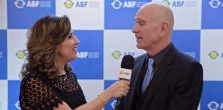 Filipe Sisson, Presidente da IGUI Piscinas, fala sobre o prêmio de Franqueador do ano.