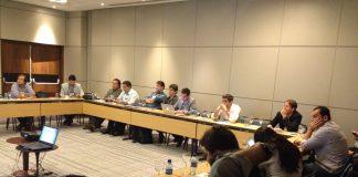 Reunião de associados do NE destaca Congresso Internacional da ABF