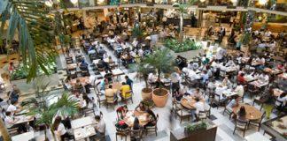 Segmento Alimentação tem alta de 9,4% em 2015, aponta Pesquisa de Food Service da ABF