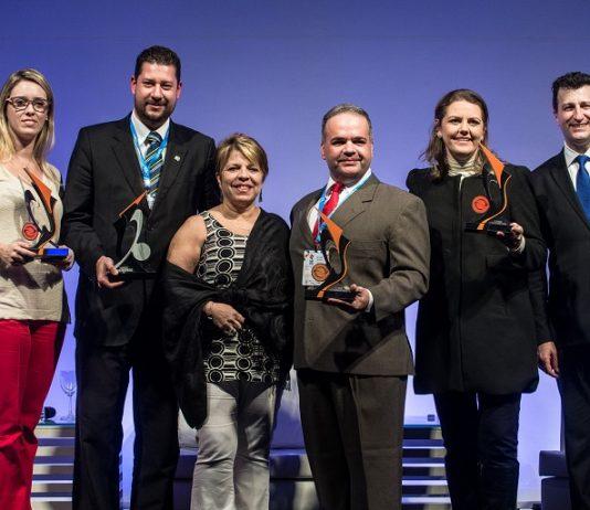ABF anuncia vencedores do Prêmio Destaque Sustentabilidade 2016