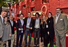 ABF e RDI entregam o Prêmio Design de Estande 2016