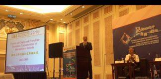 Feira de franquia de Macau tem participação da ABF