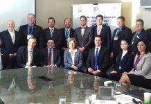 Missão Comercial Estados Unidos-Brasil reúne grupo de empresários americanos na ABF