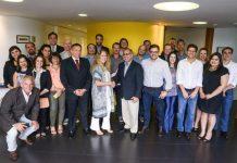 ABF anuncia nova Diretoria para o Biênio 2017-2018