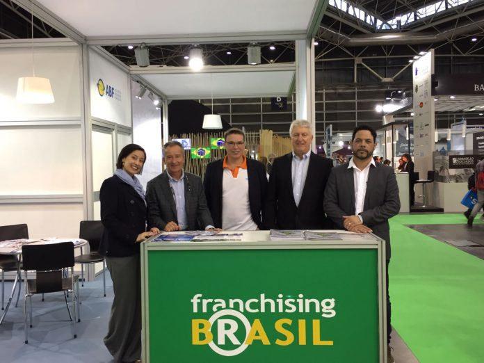 Franchising brasileiro participa de eventos na Espanha