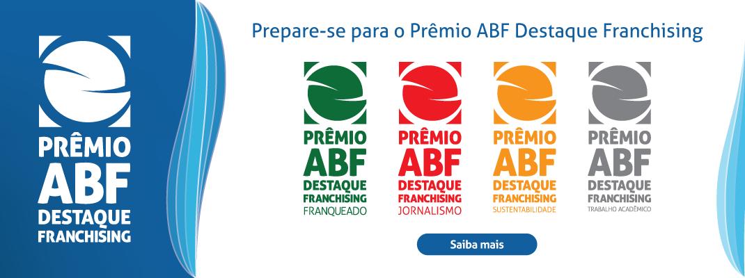 Prêmio ABF Franchising Destaque