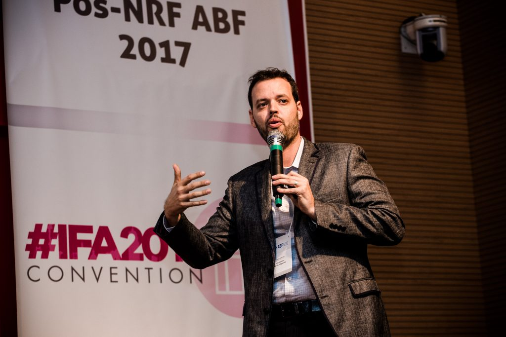 Pós-IFA ABF