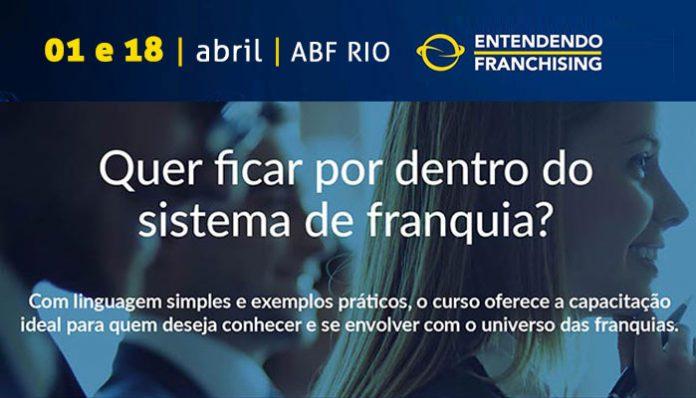 Entendendo Franchising ABF Rio