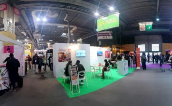Expo Paris