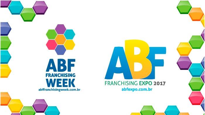 ABF Franchising Expo 2017 com novidades