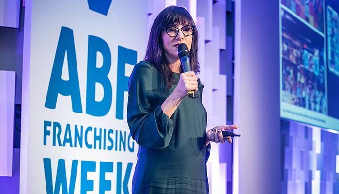 Andrea Bisker: tendências de consumo