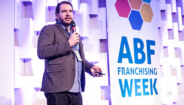 Fernando Palácios: storytelling