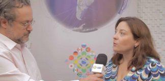 Economista do Santander, Adriana Dupita fala da condição de crescimento do Brasil após um longo período de recessão. Destaca a importância de que neste momento, as empresas cresçam focando em planejamento e através do destaque de seus diferencias.