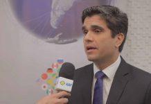 Executivo da Apex, Augusto Castro fala sobre como agregar valor à parceria comercial com a China, destacando a importância da presença no mercado asiático e buscando a melhoria na qualidade dos produtos exportados.