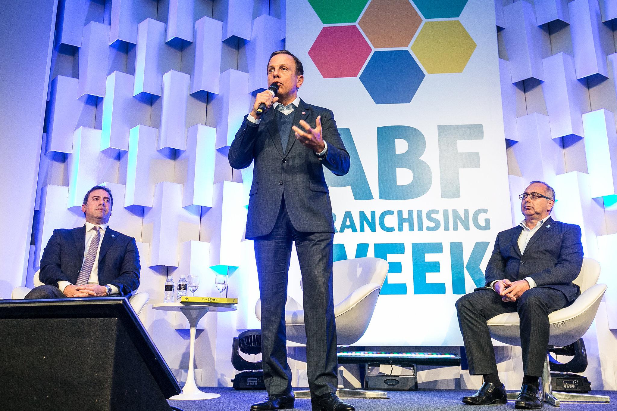 ABF anuncia apoio ao Programa Trabalho Novo da Prefeitura de São Paulo