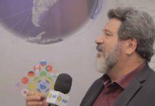 O professor Mario Sergio Cortella, palestrante do 4º Congresso, explica como garantir a longevidade no mundo dos negócios em tempos de efemeridade.
