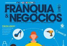 Novos hábitos Revista Franquia & Negócios